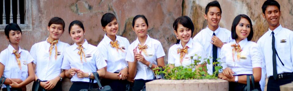 Sekolah Pramugari Jogjakarta
